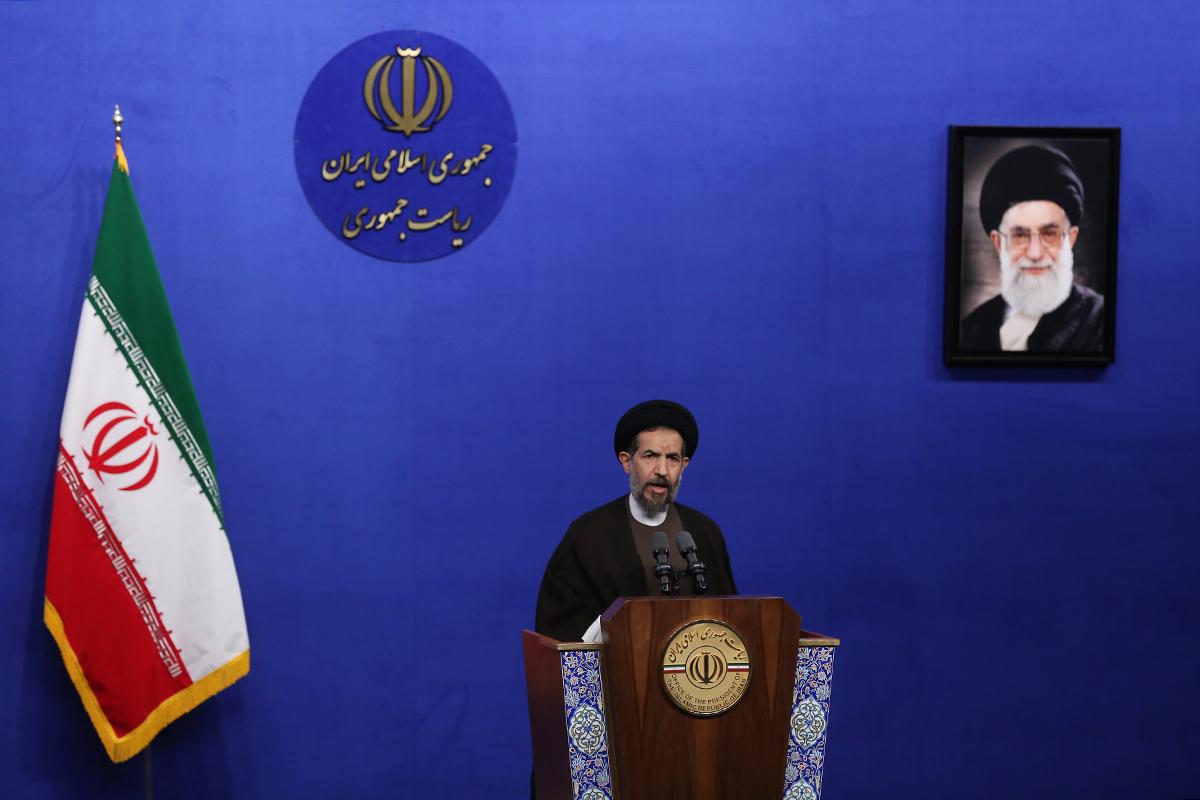 در ضیافت افطاری رئیس جمهور با فعالان سیاسی چه کسانی حضور داشتند؟ + تصاویر