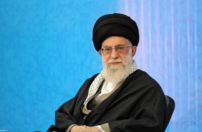 پیام رهبر معظم انقلاب به مناسبت آغاز بکار پنجمین دورهی مجلس خبرگان