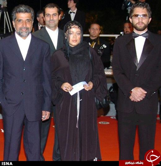 نگاهی به لباس زنان ایرانی در جشنوارهها +تصاویر