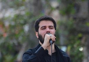 دانلود سرود جدید ضد آمریکایی حاج میثم مطیعی