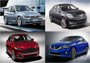 قیمت خودروهای وارداتی 200 تا 300 میلیون تومان + جدول