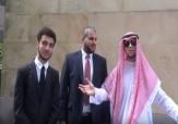 باشگاه خبرنگاران -پیشنهاد عجیب شاهزاده جعلی عربستان برای اپل + عکس