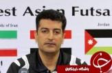 باشگاه خبرنگاران -صانعی: آذربایجان سخت ترین رقیب ما در مرحله گروهی است