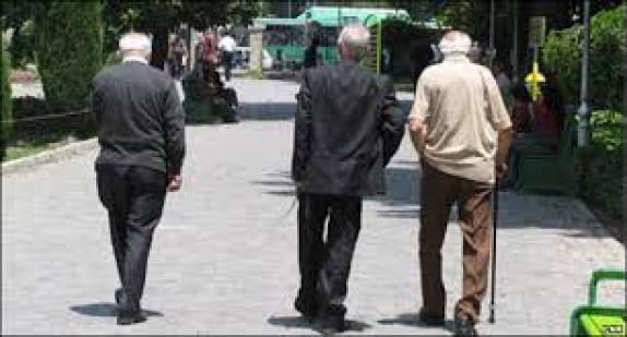 باشگاه خبرنگاران - سیر نزولی جمعیت جوان روندی هشدار دهنده دارد/ ایران چگونه «پیر» میشود؟
