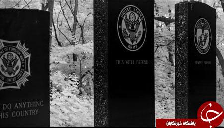 تهدید پوچ انجمن ملی سلاح آمریکا علیه ایران+ تصاویر