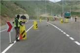 باشگاه خبرنگاران - محور هراز همچنان مسدود است/ترافیک نیمه سنگین در جادههای کشور