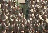 باشگاه خبرنگاران -ورود دویست و پنجاه نظامی آمریکایی به پایگاه الرميلان سوريه + فیلم