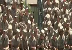 باشگاه خبرنگاران - ورود دویست و پنجاه نظامی آمریکایی به پایگاه الرميلان سوريه + فیلم