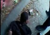 باشگاه خبرنگاران -دستگیری قاتل فراری در تعقیب و گریز حیرت انگیز نیروهای پلیس+ فیلم