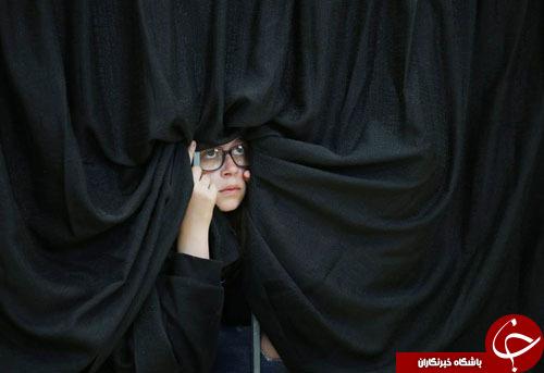 از سالن مُد پوشاک اسلامی تا خنک کردن فیلها در تابستان
