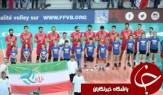 باشگاه خبرنگاران - استقرار تیم ملی والیبال در کمپ اصلی انتخابی المپیک