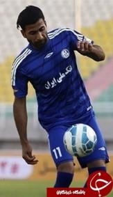 باشگاه خبرنگاران - زهیوی: خوشحالم با بازیکنان بزرگ و مربی بین المللی چون کیروش کار میکنم