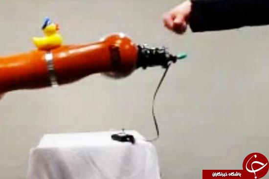 رباتها به چه سمتی در حال حرکت هستند؟ + تصاویر