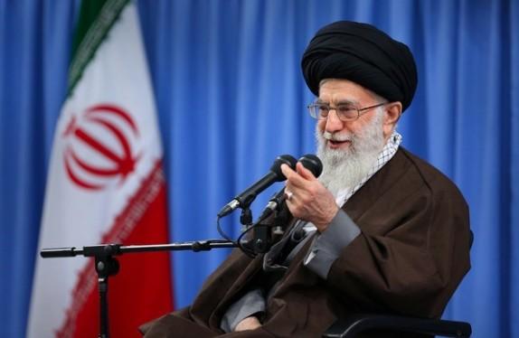 بیانات مقام معظم رهبری در دیدار رئیس و اعضای مجلس خبرگان
