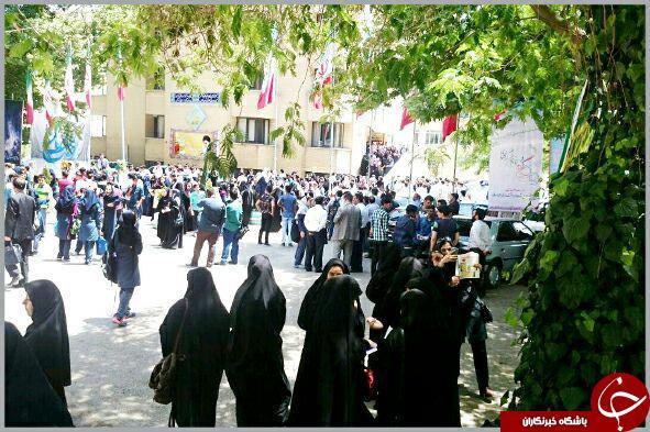 اعتراض دانشآموزان سوم دبیرستانی به امتحانات نهایی/ سختی سوالات یا سستی دانش آموزان؟