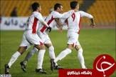 باشگاه خبرنگاران -تیم ملی فوتبال ایران با قطر، یمن و ژاپن همگروه شد