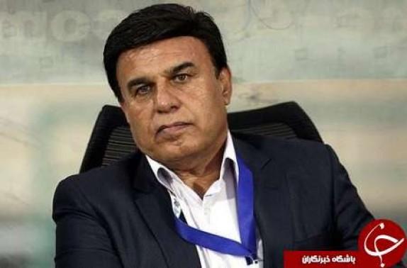 باشگاه خبرنگاران -مظلومی: هیچ صحبتی با هیچ تیمی نداشته ام
