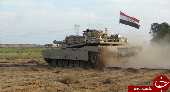 فلوجه در آستانه آزادسازی/ پایان عمر داعش نزدیک است