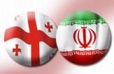 باشگاه خبرنگاران -دعوت جهانگیری از نخستوزیر گرجستان برای سفر به ایران