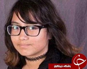 دختر بیگناه قربانی اختلاف حساب پدر با قاچاقچیان/آتش زندن دختر پس از ساعتها تعرض+تصاویر