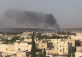 باشگاه خبرنگاران -۶۰۰۰ تروریست  جبهه النصره در اطراف حلب مستقر هستند