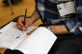 باشگاه خبرنگاران - دومین روز از رقابت بیش از 400 هزار نفری آزمون ارشد دانشگاه آزاد