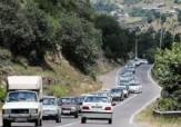 باشگاه خبرنگاران - محدودیت های ترافیکی/ افزایش تردد در محورهای برون شهری