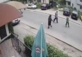 باشگاه خبرنگاران - تصادفی مرگبار با عابران و خودروهای پارک شده  + فیلم