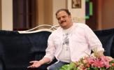 باشگاه خبرنگاران - حجت اشرفزاده: دوست داشتم جای سعدی بودم/ دعوت مهران مدیری از علی نصیریان و محسن چاووشی + فیلم