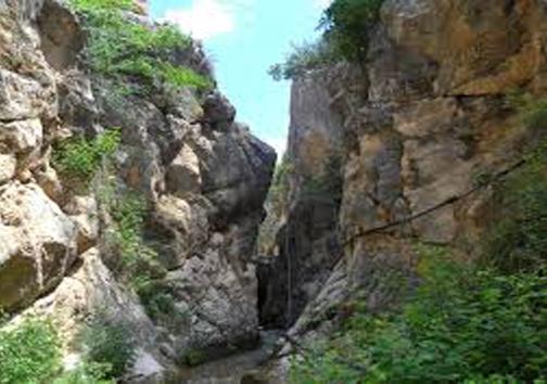 روستای درکش جاذبه گردشگری در خراسان شمالی