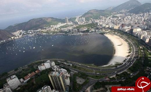 جنجال تجاوز گروهی به دختر ۱۶ ساله در برزیل+تصاویر