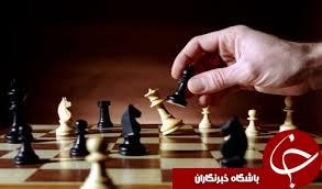مسابقات بلیتس وسریع شطرنج تهران به تاخیر افتاد