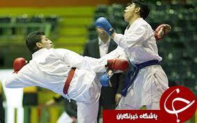 آغاز مسابقات کاراته کاران ناشنوا