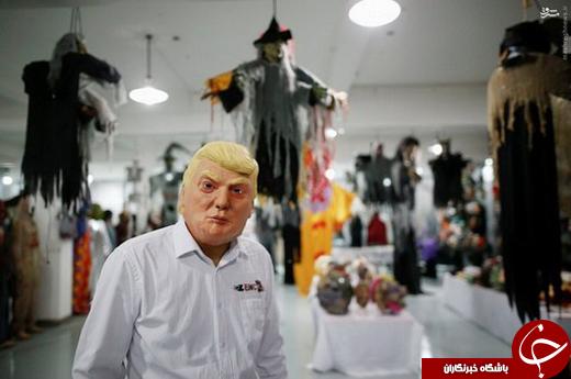تولید «ترامپ»های چینی!