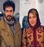 باشگاه خبرنگاران - یادداشت همسر شهاب حسینی در سوگ همسر شهید بابایی