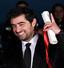 باشگاه خبرنگاران - شهاب حسینی از چه راهی به جایزه کن رسید؟