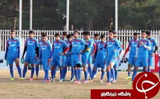 لیست بازیکنان تیم ملی جوانان فوتبال تکمیل شد