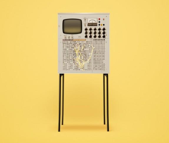 باشگاه خبرنگاران -تصاویر جالب از کامپیوتر ها در دهه 1960