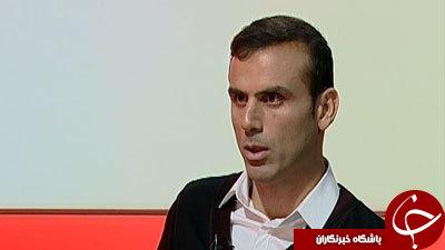 سیدجلال حسینی درآستانه سرخپوش شدن
