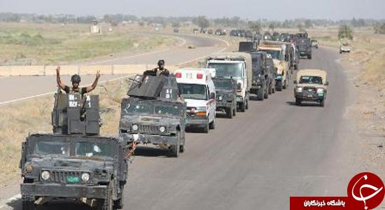 از پاسخ توئیتری نماینده پارلمان عراق به وزیر خارجه تا نزدیک شدن ارتش عراق به مرکز