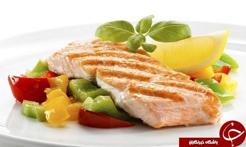 اگر ماهی نمی خورید لااقل دانه کتان بخورید