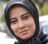باشگاه خبرنگاران -آشا محرابی در یک سریال ماه رمضانی/ اخبار زرد برایم ارزشی ندارد