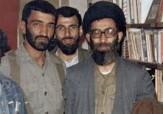 حاج احمد متوسلیان در آغوش رهبری + تصاویر