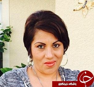 دعوای خانوادگی با قتل همسر و همسایه پایان یافت+عکس