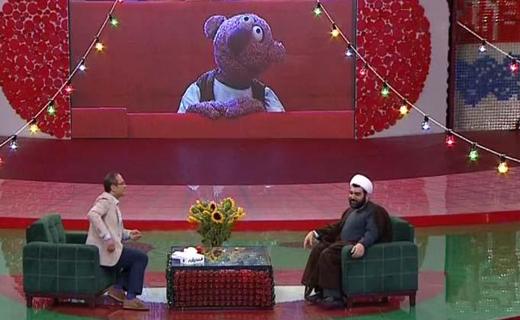 شهاب مرادی در برنامه خندوانه با جناب خان از چه گفت ؟ + دانلود