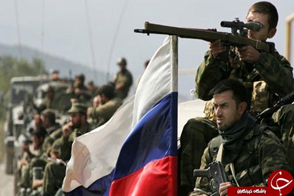 سرباز روس در نبرد سخت سوریه کشته شد + فیلم و عکس