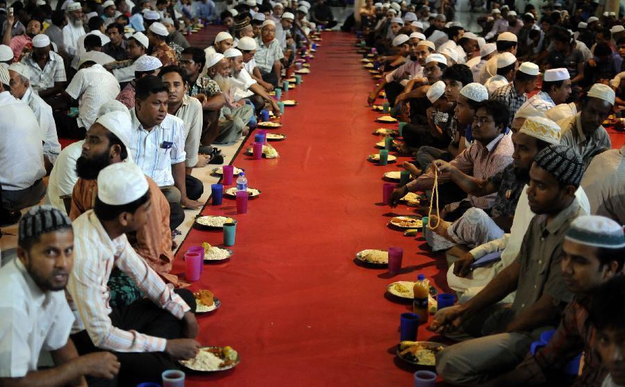 رمضان در بنگلادش