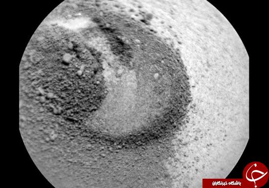 آیا زندگی در مریخ امکانپذیر است؟ + تصاویر ناسا