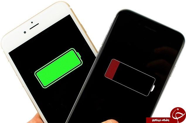 گوشی هایی که در 30 دقیقه شارژ می شوند