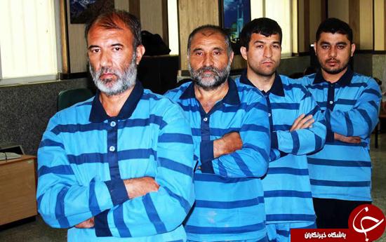 راز قتل فوتبالیست معروف تیم سایپا فاش شد/جزییات جنایت آدمکشهای افغان + تصاویر